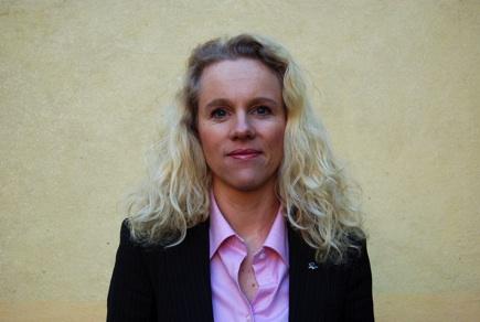 Anja Lindberg