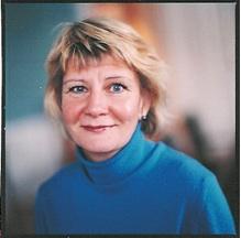 Elisabeth Bjufors