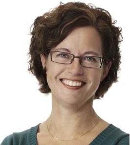 Helene Thomsson