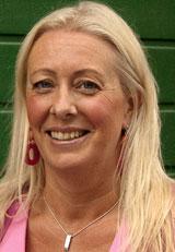 Petra Elisson